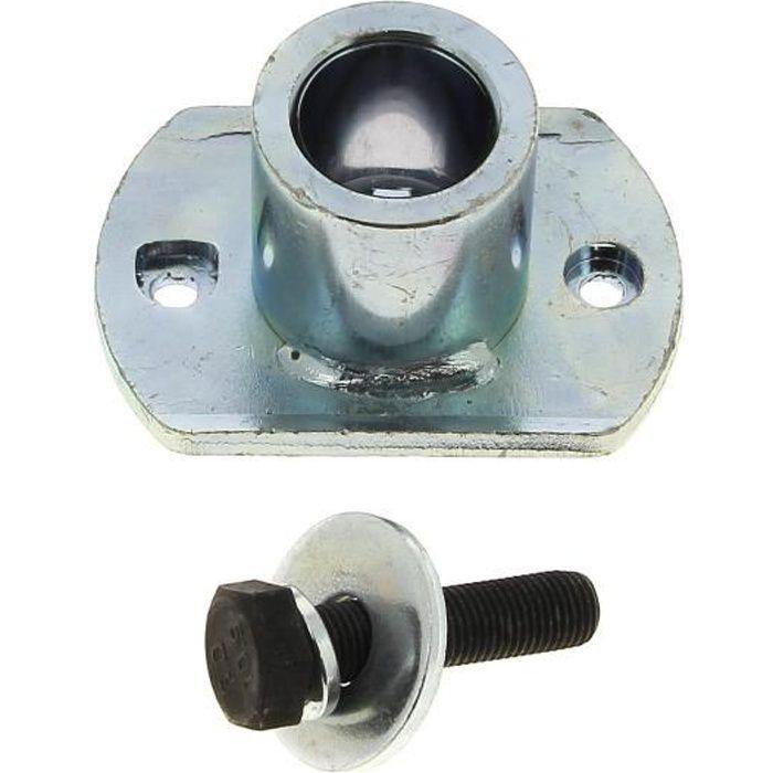 Support de lame hauteur 39 mm pour Tondeuse a gazon Hyundai, Tondeuse a gazon Racing, Tondeuse a gazon Bricomarche, Tondeuse a