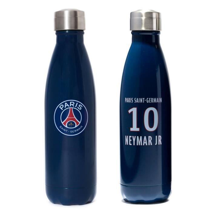 Bouteille isotherme 500 ml PSG Neymar JR