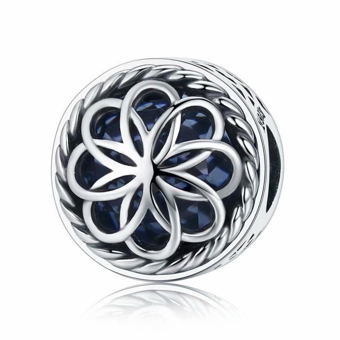 perle pour bracelet pandora pas cher