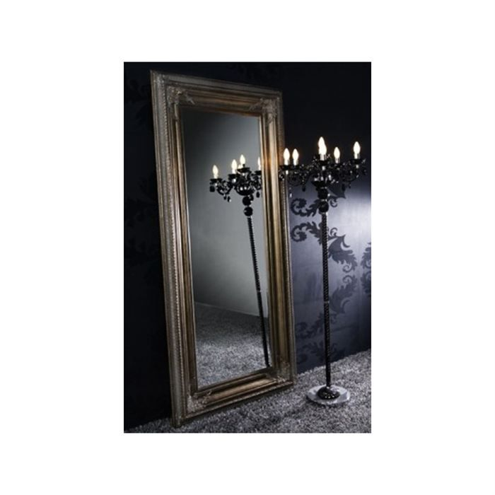 miroirs achat vente miroirs pas cher cdiscount. Black Bedroom Furniture Sets. Home Design Ideas