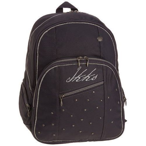cute school bags sac ecole ikks. Black Bedroom Furniture Sets. Home Design Ideas