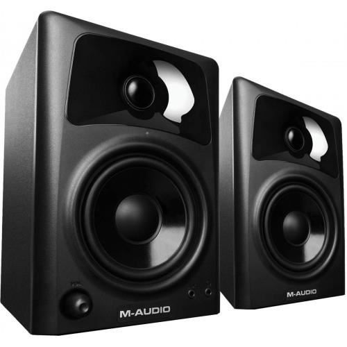 M-AUDIO AV42 Enceintes Multimedia 2 voies