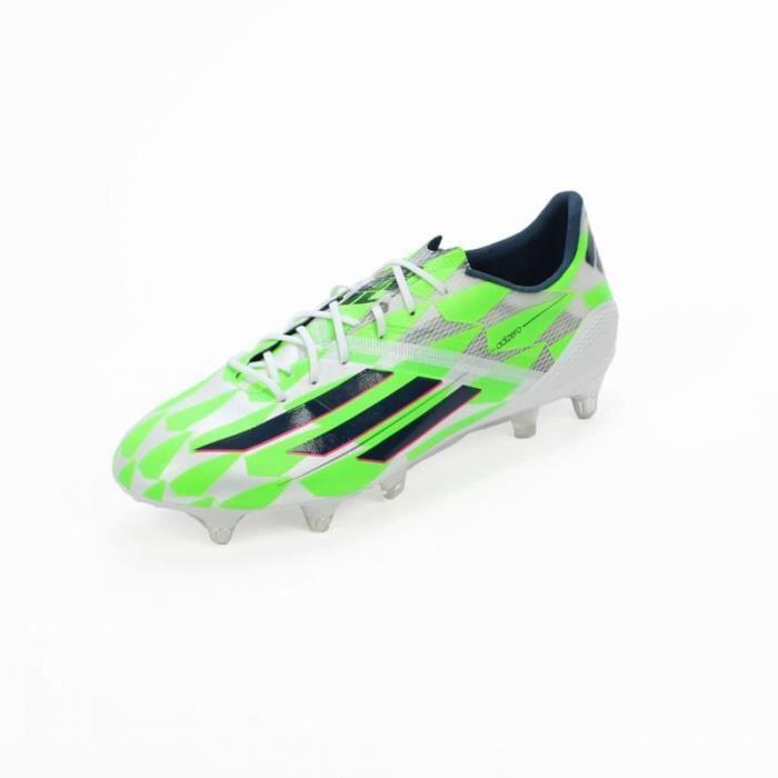 Chaussures Adidas F50 Adizero Su… Vert - Cdiscount Sport