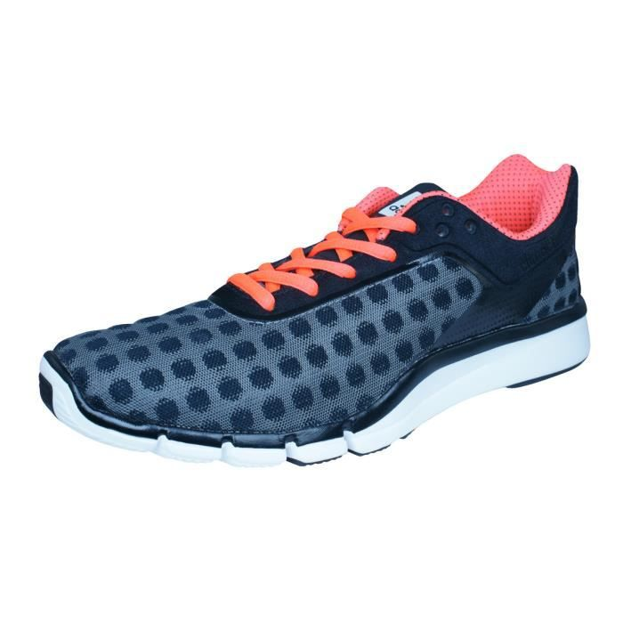 adidas Adipure 360.2 Chill Hommes Courir Baskets Chaussures Noir 9