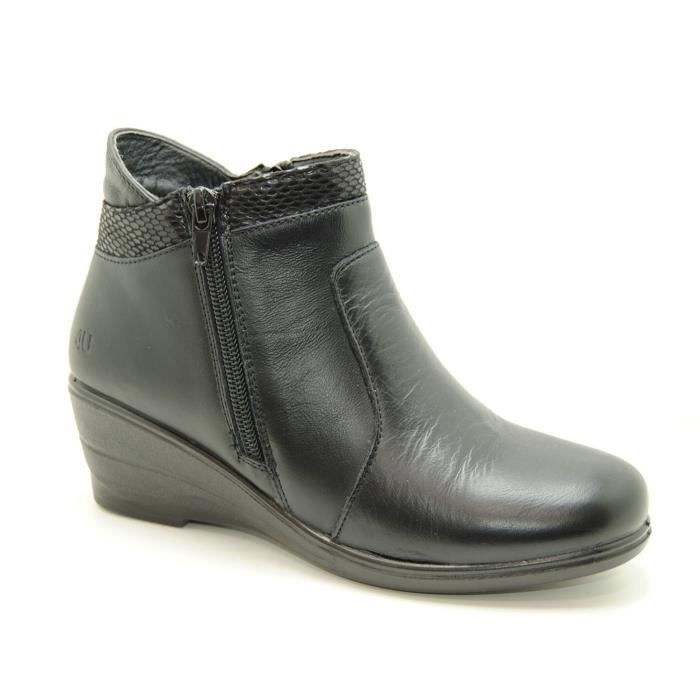 Femme - BOTIN - relax 4 you - BOTIN MUJER - relax 4 you - (38)