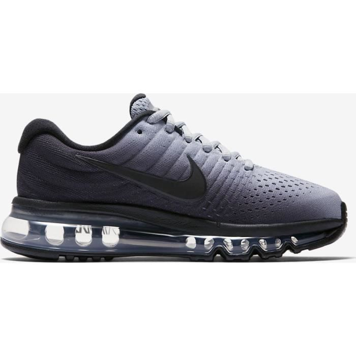 outlet store sale sneakers pretty nice NIKE AIR MAX 2017 BG AT6168-001