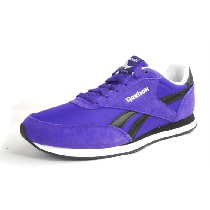 Royal Cl 2 Jogger 3vj47a 1 37 Trainers 2 Men's Taille Reebok 0wnNm8