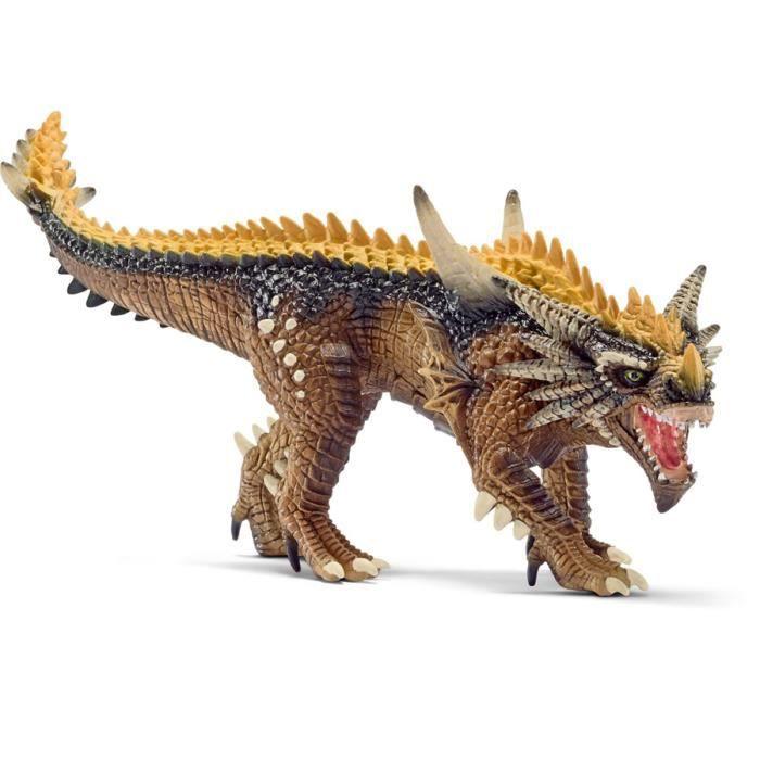 FIGURINE - PERSONNAGE SCHLEICH Dragon Chasseur