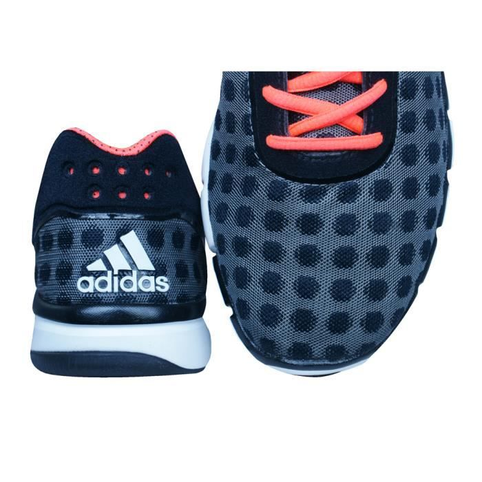 adidas Adipure 360.2 Chill Hommes Courir Baskets - Chaussures Noir 9