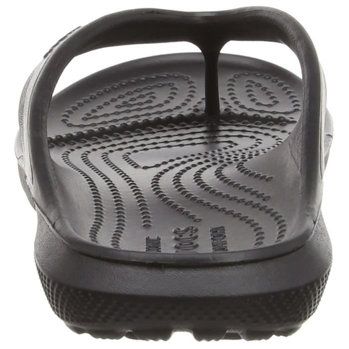 Crocs Classic, Tongs - Mixte Adulte Z01WF Taille-40