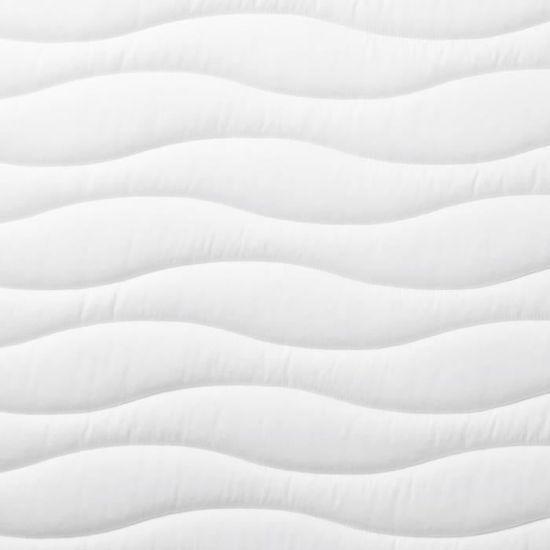 plan inclin/é Matelas yoopidoo climatis/é 60x120cm