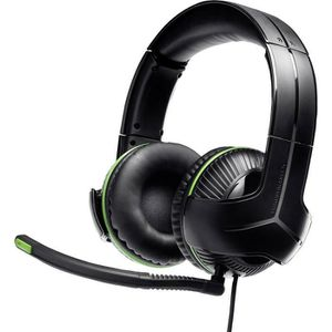 THRUSTMASTER Micro-Casque Gamer Y300X - 40 dB - Audio HD - Xbox One