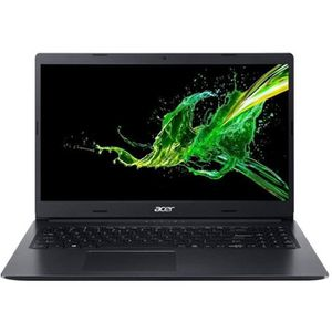 Vente PC Portable ACER Laptop Aspire 3 A315-55G-53JG - Core i5 8265U / 1.6 GHz - Win 10 Familiale - 4 Go RAM - 1 To HDD pas cher