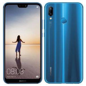 SMARTPHONE 5.84''Huawei P20 Lite 4+64GB Bleu-occasion D'occas
