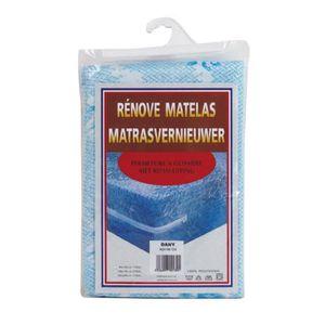 PROTÈGE MATELAS  Protège matelas fermeture à glissière 140x190cm