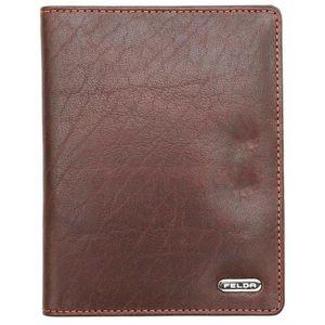 PORTEFEUILLE Felda - Portefeuille de voyage - passeport/cartes