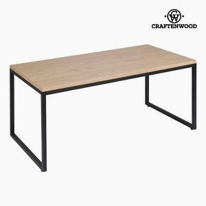 TABLE BASSE Table Basse (100 x 50 x 45 cm) by Craftenwood