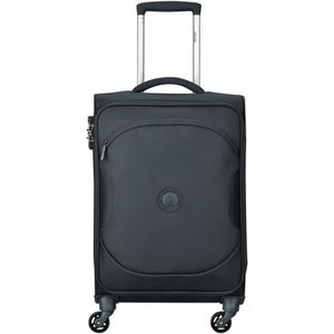 SAC DE VOYAGE DELSEY - Trolley cabine ULITE CLASSIC 2 - Anthraci