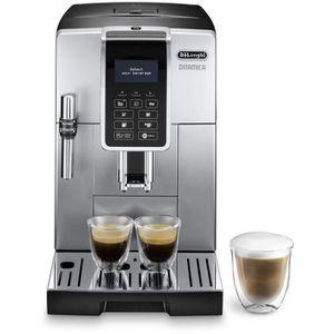 MACHINE À CAFÉ DELONGHI ECAM 350.35.SB Expresso broyeur  DINAMICA