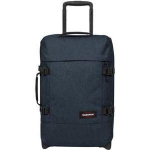 SAC DE VOYAGE Eastpak Homme Tranverz S Bagage cabine, Bleu taill
