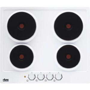 PLAQUE ÉLECTRIQUE  FAURE FEE6940FWA - Table de cuisson électrique  -