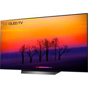 Téléviseur LED LG 55B8 - TV OLED 4K UHD 55