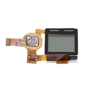 PACK ACCESS. CAMESCOPE PACK CAMESCOPE - ACCESSOIRE Ecran LCD de remplacem