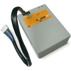 BATTERIE DOMOTIQUE Batterie 24V Mhouse PR1