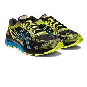 CHAUSSURES DE RUNNING Chaussures De Running ASICS AMNM2 Gel-Nimbus 21 Sp