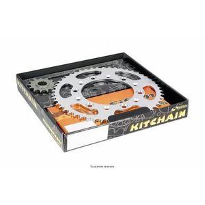 SUZUKI 600 GSR-06//11-KIT CHAINE 16//48-D.I.D RENFORCE-482741