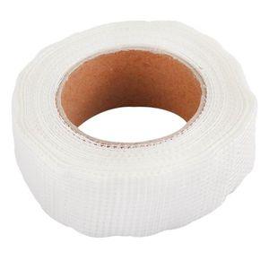 COFFRET CONSOMMABLE Gypse plaque de plâtre ruban à maille Tissu de ver