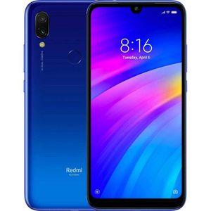 SMARTPHONE Xiaomi Redmi 7 Double SIM 3+64 Go Bleu