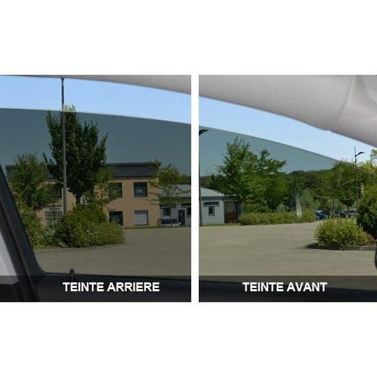 Black 35 Noir Variance Auto Films Teint/és pour Auto Kit Vitres Avant