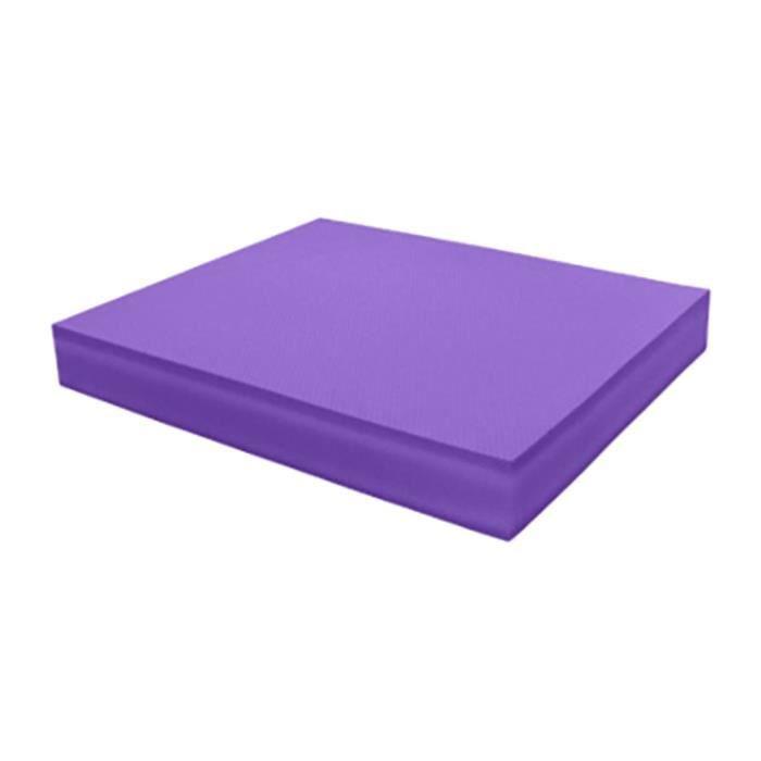 Balance Soft Cushion Waist And Abdomen Stability Core Training Yoga Fitness Mat ZHL91224521PP_Lavi