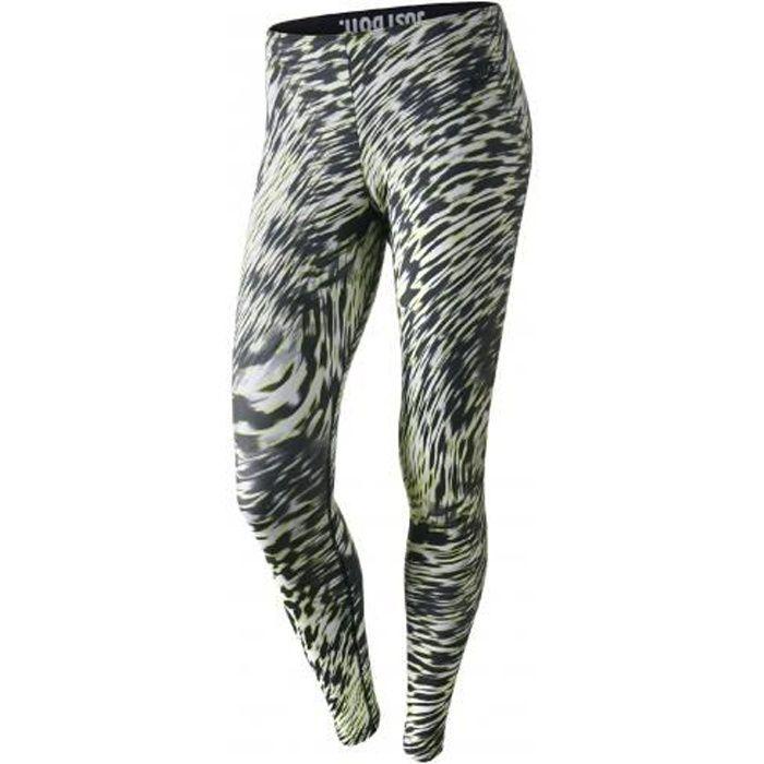 Legging Nike Leg A See Windblur Noir