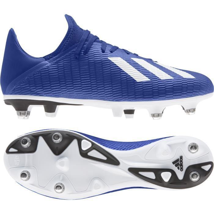 Chaussures de football adidas X 19.3 SG