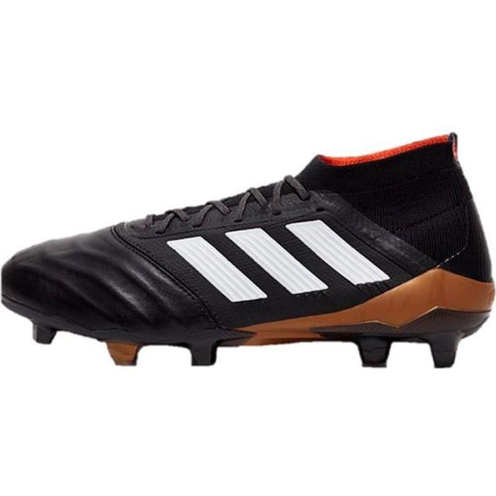 Chaussures de football adidas Performance Predator 18.1 FG Leather