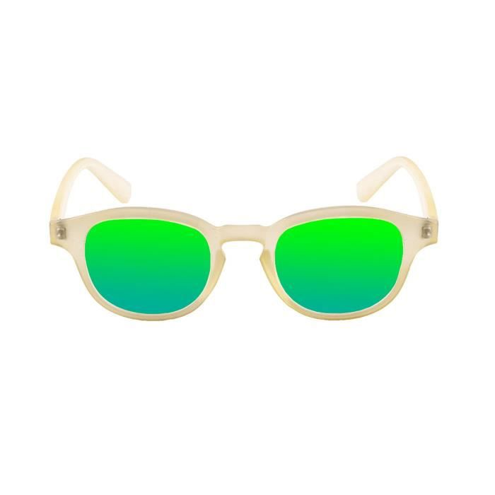 Vert Paloalto Sunglasses P72003.7 Lunette de Soleil Mixte Adulte