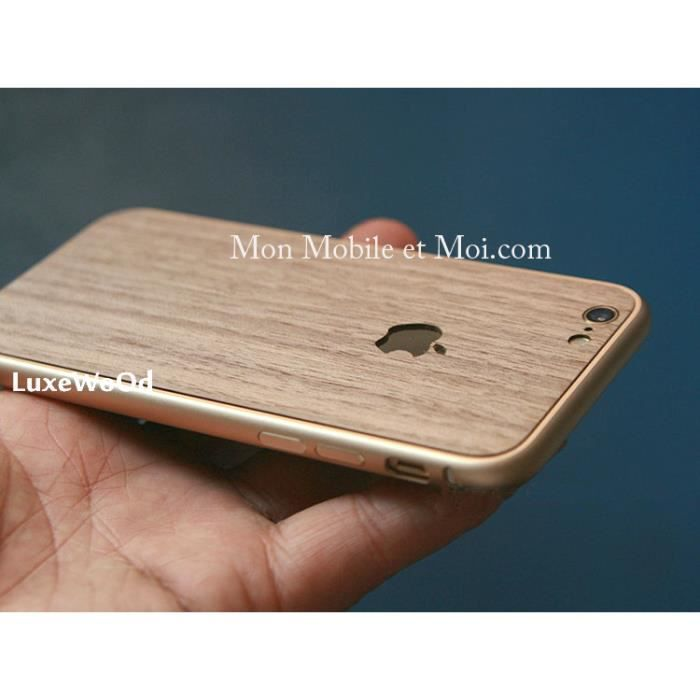 coque iphone 6 alu