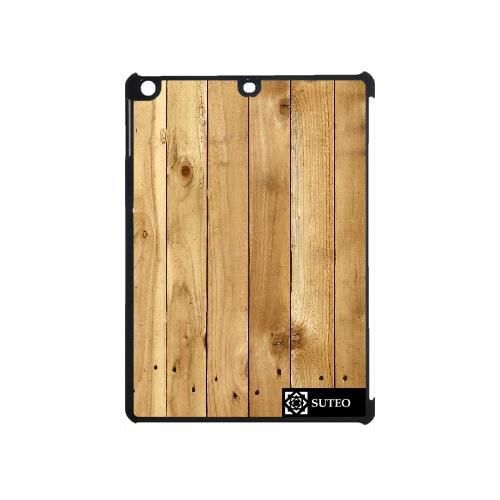 coque ipad air effet plancher en bois ref 506 prix. Black Bedroom Furniture Sets. Home Design Ideas