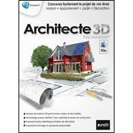architecte 3d mac t l charger cdiscount. Black Bedroom Furniture Sets. Home Design Ideas