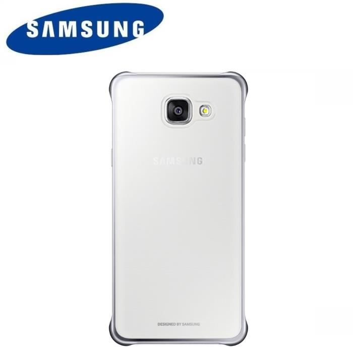 samsung galaxy a5 2016 coque transparente