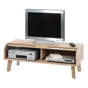 meuble tv largeur 80 cm maison design. Black Bedroom Furniture Sets. Home Design Ideas