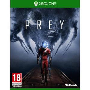 JEU XBOX ONE Prey Jeu Xbox One