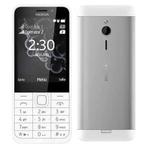 SMARTPHONE Pour Nokia 230 Single SIM Occasion Débloqué Smartp
