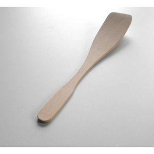 Dexam Spatule avec manche en bois 15.5 cm