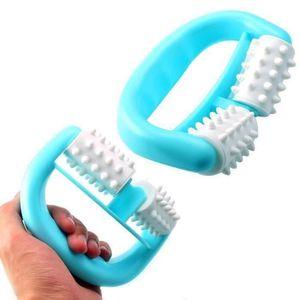 MINCEUR - CELLULITE Type D Fat contrôle Massager Roller cellulite jamb