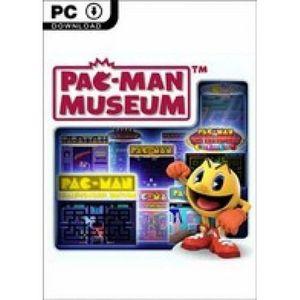 JEU PC À TÉLÉCHARGER Jeu PC- PAC-MAN MUSEUM (Code STEAM en téléchargeme