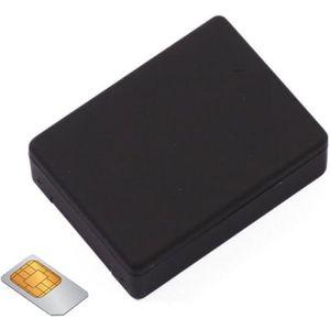Système d'écoute Micro espion GSM avec rappel automatique