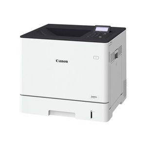 IMPRIMANTE Canon i-SENSYS LBP712Cx Imprimante couleur Recto-v